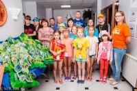 Презентация проекта «Природа России: знаем, гордимся, бережем!»
