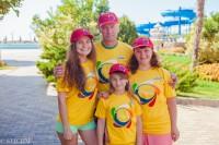 Добро пожаловать на программу «Дружная семья»!