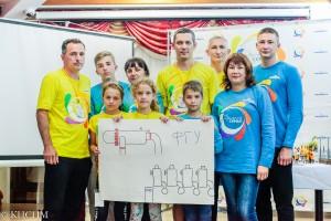 «Дружная семья»  встречает участников 16-го заезда!