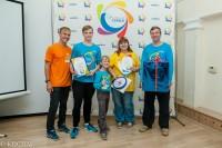 Спортивные победы участников программы