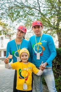 «Дружная семья»: начинаем путешествие к навыкам будущего!